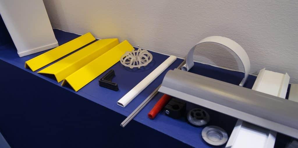Leonidis Tools & Plastics | Σχεδιασμός και Παραγωγή πλαστικού προφίλ | Δημιουργία Καλουπιού