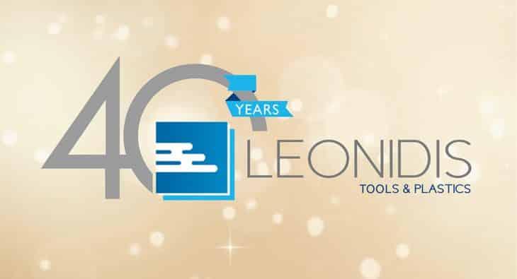 40 Years Leonidis Tools And Plastics